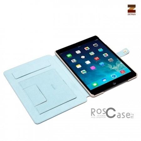 Фото чехла книжки Zenus Masstige E-note Diary для Apple iPad Air