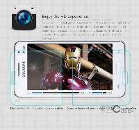 Защитное стекло Nillkin Anti-Explosion Glass Screen (H) для Samsung G355 Galaxy Core 2