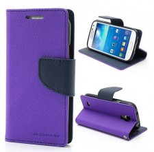 фото Чехол (книжка) Mercury Fancy Diary series для Samsung i9192/i9190/i9195 Galaxy S4 mini