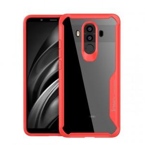 iPaky Luckcool | Чехол для Huawei Mate 10 pro с цветными силиконовыми вставками