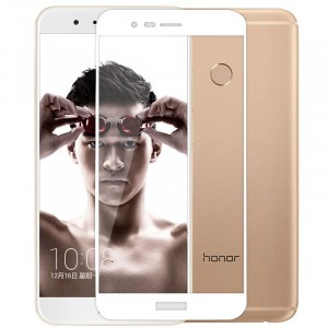 Mocolo CP+ | Стекло с цветной рамкой на весь экран для Huawei Honor 8 Pro / Honor V9