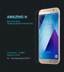 Nillkin H | Защитное стекло  для Samsung Galaxy A7 2017 (A720F)