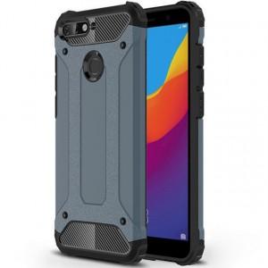 Immortal | Противоударный чехол  для Huawei Honor 7A Pro