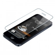 фото защитное стекло Ultra Tempered Glass 0.33mm (H+) для Apple iPhone 5/5S/5SE