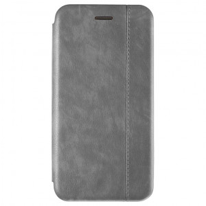 Open Color 2 | Кожаный чехол-книжка  для Samsung Galaxy Note 20