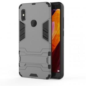 Transformer | Противоударный чехол для Xiaomi Redmi Note 5 Pro / (DC) с мощной защитой корпуса