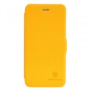 "Nillkin Fresh | Чехол-книжка с магнитной застежкой для Apple iPhone 6 plus (5.5"")  / 6s plus (5.5"")"