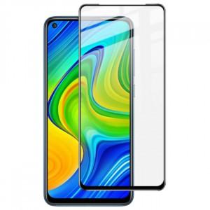 Защитное стекло 9D High Quality 9H  для Xiaomi Redmi Note 9