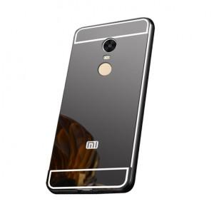 Металлический бампер для Xiaomi Redmi 5 Plus / Redmi Note 5 (Single Camera)