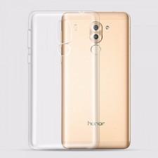 Ультратонкий силиконовый чехол  для Huawei Honor 6X