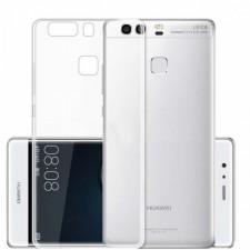 Ультратонкий силиконовый чехол для Huawei P9 Plus