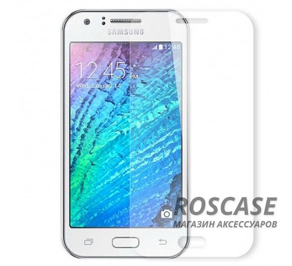 Защитная пленка VMAX для Samsung J700H Galaxy J7Описание:производитель:&amp;nbsp;VMAX;совместима с Samsung J700H Galaxy J7;материал: полимер;тип: пленка.&amp;nbsp;Особенности:идеально подходит по размеру;не оставляет следов на дисплее;проводит тепло;не желтеет;защищает от царапин.<br><br>Тип: Защитная пленка<br>Бренд: Vmax