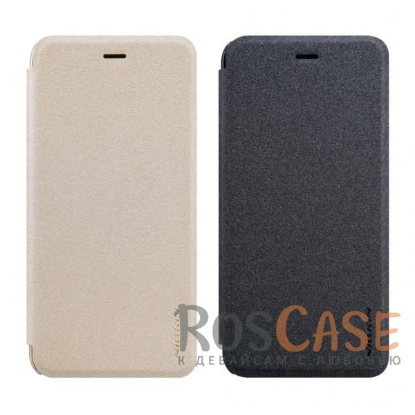 Кожаный чехол (книжка) Nillkin Sparkle Series для Motorola Moto G5Описание:бренд&amp;nbsp;Nillkin;спроектирован для Motorola Moto G5;материалы: поликарбонат, искусственная кожа;блестящая поверхность;не скользит в руках;предусмотрены все необходимые вырезы;защита со всех сторон;тип: чехол-книжка.<br><br>Тип: Чехол<br>Бренд: Nillkin<br>Материал: Искусственная кожа