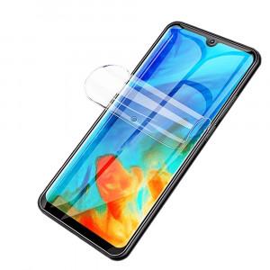 Гидрогелевая защитная пленка Rock для Huawei Mate 20X