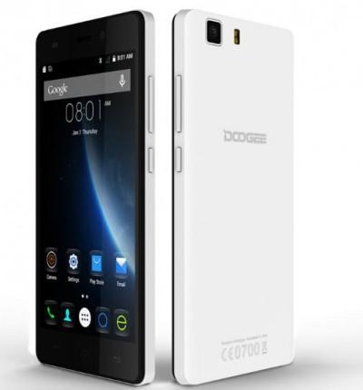 Doogee X5 / X5 Pro