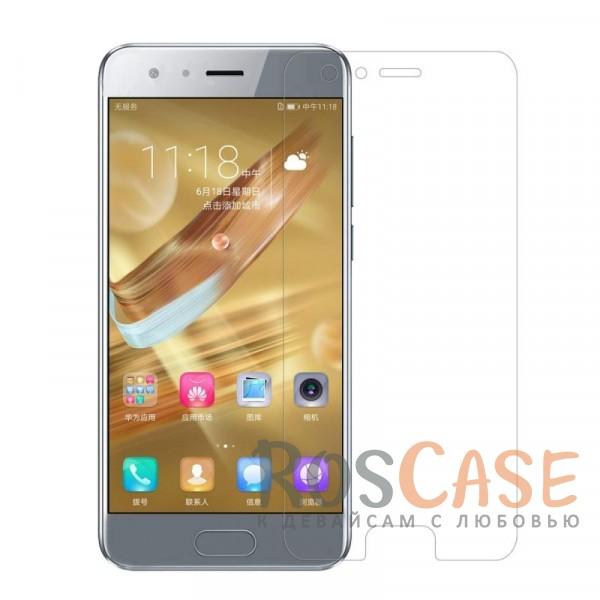 Прозрачная глянцевая защитная пленка на экран с гладким пылеотталкивающим покрытием для Huawei Honor 9Описание:бренд&amp;nbsp;Nillkin;совместимость - Huawei Honor 9;материал: полимер;тип: прозрачная пленка;ультратонкая;защита от царапин и потертостей;фильтрует УФ-излучение;размер пленки - 140.5*64.4 мм.<br><br>Тип: Защитная пленка<br>Бренд: Nillkin