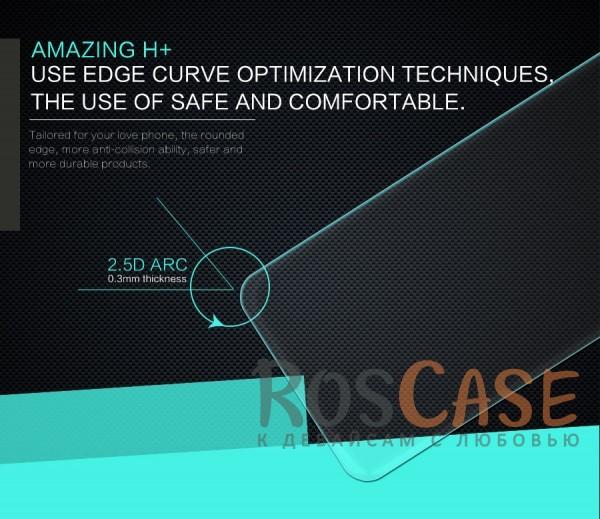 Изображение Nillkin H+ | Защитное стекло для Apple iPhone 5/5S/SE
