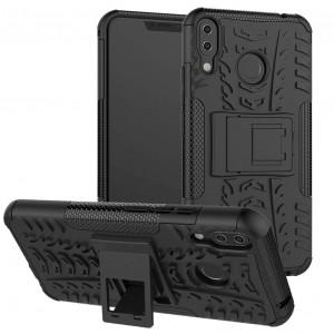Shield | Противоударный чехол для Asus Zenfone 5 (ZE620KL) с подставкой