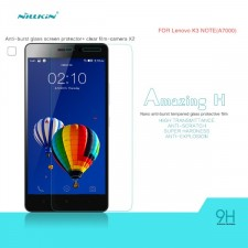 фото Защитное стекло Nillkin Anti-Explosion Glass Screen (H) для Lenovo A7000/K3 Note/K50T