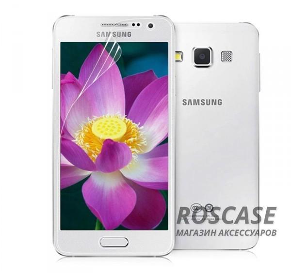 Защитная пленка VMAX для Samsung A500H / A500F Galaxy A5 (Прозрачная)Описание:производитель:&amp;nbsp;VMAX;совместима с Samsung A500H / A500F Galaxy A5;материал: полимер;тип: пленка.&amp;nbsp;Особенности:идеально подходит по размеру;не оставляет следов на дисплее;проводит тепло;не желтеет;защищает от царапин.<br><br>Тип: Защитная пленка<br>Бренд: Vmax
