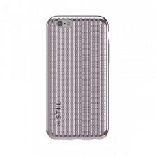"STIL Jet Set | Чехол для Apple iPhone 6/6s (4.7"") с сетчатой фактурой"