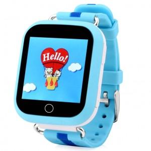 Умные детские часы Smart Baby Watch GW200S
