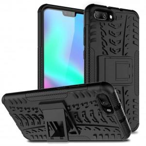 Shield | Противоударный чехол для Huawei Honor 10 с подставкой