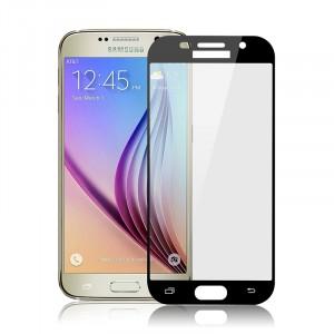 5D защитное стекло  для Samsung Galaxy A5 2017 (A520F)