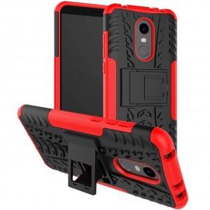 Shield | Противоударный чехол для Xiaomi Redmi 5 Plus / Redmi Note 5 (SC) с подставкой