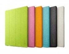 Кожаный чехол-книжка Banpa с функцией подставки для Apple IPAD 4/3/2