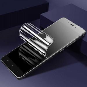 Гидрогелевая защитная пленка Rock для Xiaomi Redmi 6