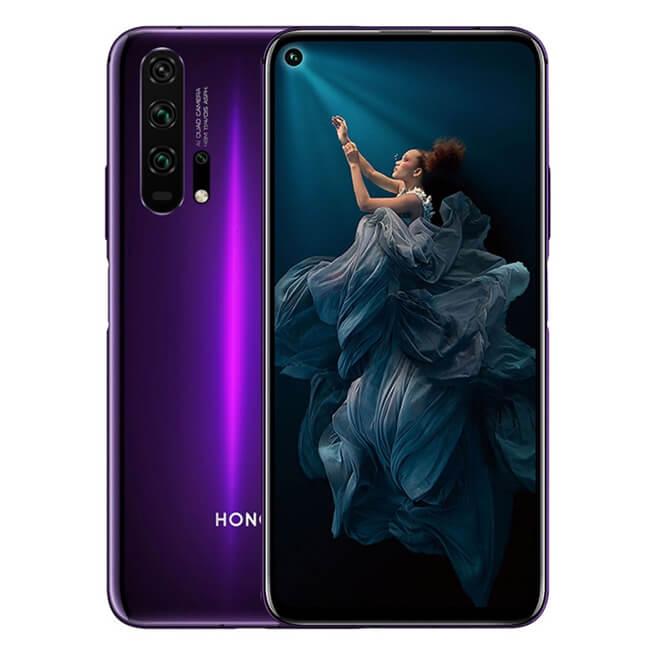 Huawei Honor 20 Pro