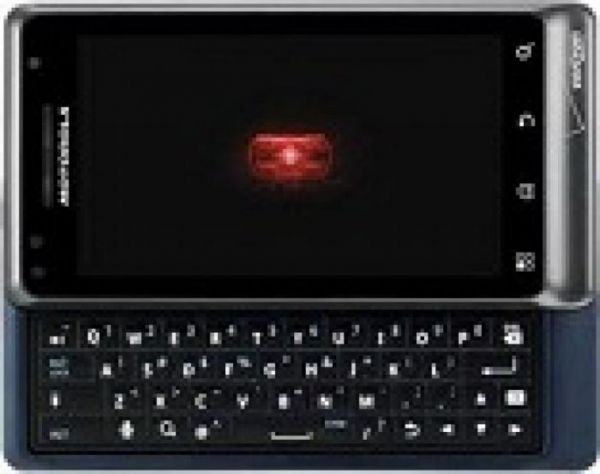 Motorola A955 Droid 2/Milestone 2
