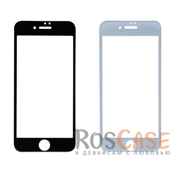 Защитное 3D стекло Vmax (CP+) на весь экран для Apple iPhone 7 (4.7)Описание:компания&amp;nbsp;VMAX;совместимо с Apple iPhone 7 (4.7);материал: закаленное стекло;тип: защитное стекло на экран.Особенности:полностью закрывает дисплей;толщина - 0,3 мм;цветная рамка;прочность 9H;покрытие анти-отпечатки;защита от ударов и царапин.<br><br>Тип: Защитное стекло<br>Бренд: Vmax