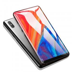 Гидрогелевая защитная плёнка Rock для Xiaomi Mi Mix 2S