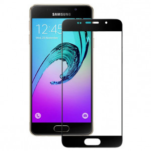 5D защитное стекло  для Samsung Galaxy A3 2016 (A310F)