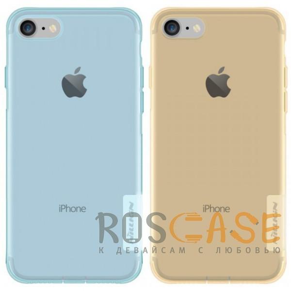 "Фото Nillkin Nature   Силиконовый чехол для Apple iPhone 7 / 8 (4.7"")"