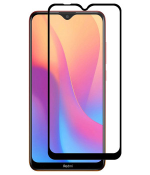 Защитное стекло 5D Full Cover  для Xiaomi Redmi 8