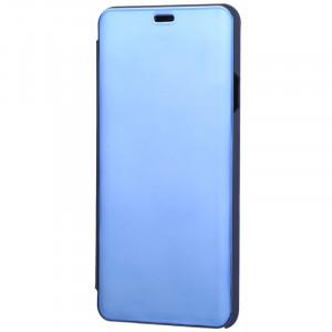Чехол-книжка RosCase с дизайном Clear View  для Huawei P40 Lite E