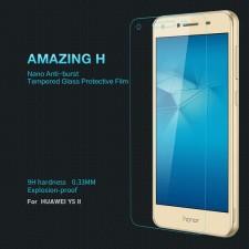 Nillkin H | Защитное стекло для Huawei Y5 II / Honor Play 5