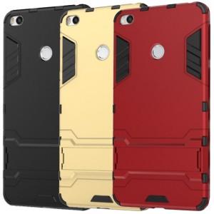 Transformer | Противоударный чехол для Xiaomi Mi Max 2 с мощной защитой корпуса