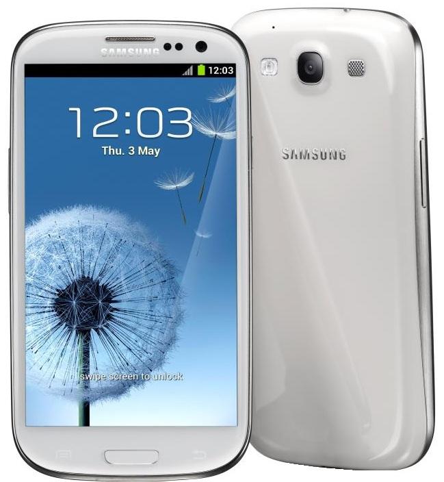 Samsung Galaxy S3 (i9300)