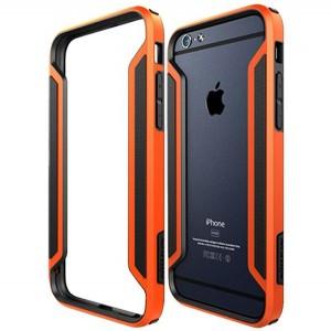 "Бампер Nillkin Armor-Border Series для Apple iPhone 6/6s (4.7"")"