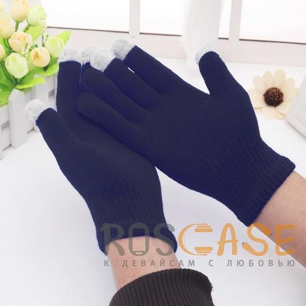 изображение емкостные перчатки
