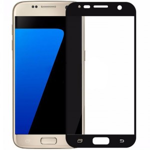 Artis 2.5D | Цветное защитное стекло на весь экран  для Samsung Galaxy S7 (G930F)