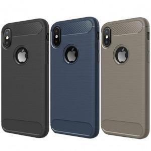 "iPaky Slim | Силиконовый чехол для Apple iPhone X (5.8"")/XS (5.8"")"