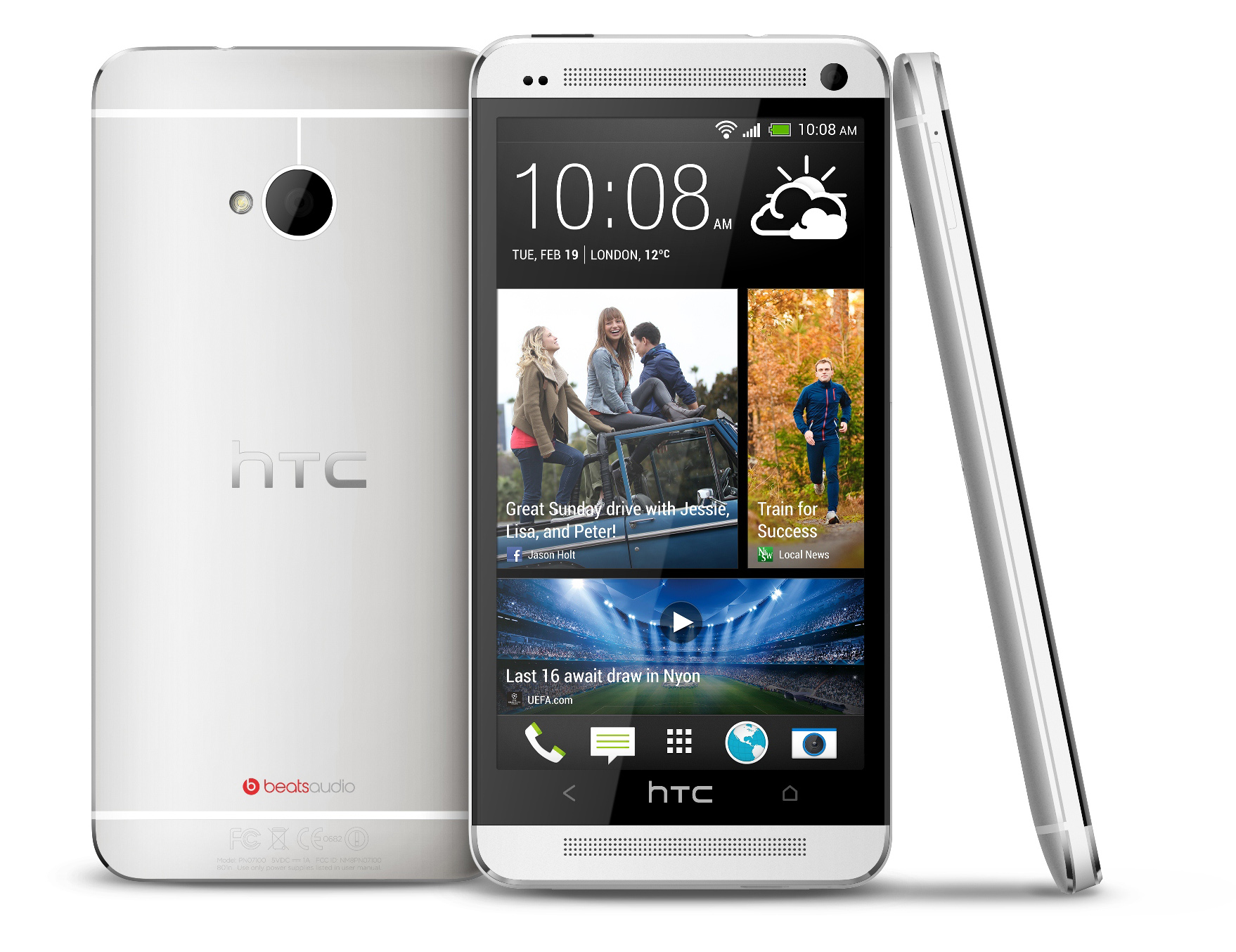 HTC One DUAL/802d