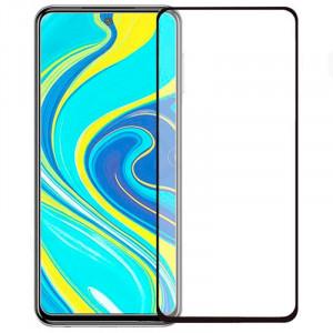 Защитное стекло 5D Full Cover для Xiaomi Redmi Note 9 Pro (Max) / Note 9S