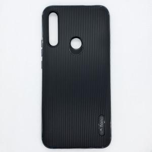 Силиконовая накладка Fono  для Huawei Honor 9X