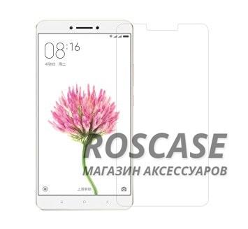 Защитное стекло Ultra Tempered Glass 0.33mm (H+) для Xiaomi Mi Max (в упаковке)Описание:совместимо с устройством Xiaomi Mi Max;материал: закаленное стекло;тип: защитное стекло на экран.&amp;nbsp;Особенности:закругленные&amp;nbsp;грани стекла обеспечивают лучшую фиксацию на экране;стекло очень тонкое - 0,33 мм;отзыв сенсорных кнопок сохраняется;стекло не искажает картинку, так как абсолютно прозрачное;выдерживает удары и защищает от царапин;размеры и вырезы стекла соответствуют особенностям дисплея.<br><br>Тип: Защитное стекло<br>Бренд: Epik